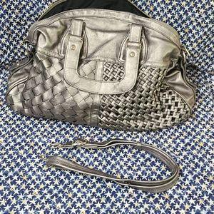Large shoulder or handbag